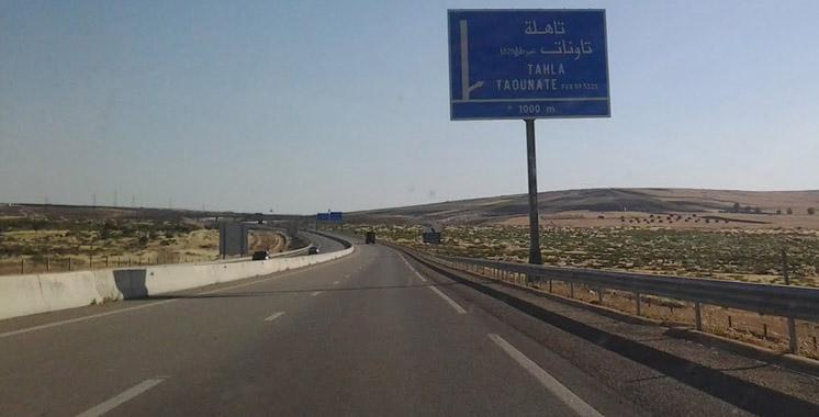 L'autoroute Fès-Oujda défectueuse?