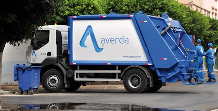 Gestion des déchets : Averda et la ville de Casablanca mettent fin à leur contrat