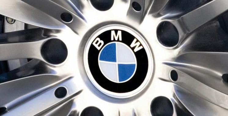 BMW : Ventes historiques en mai !