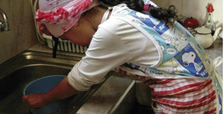 Le projet de loi sur les «petites bonnes» adopté: A 16 ans, on peut travailler mais sous contrat