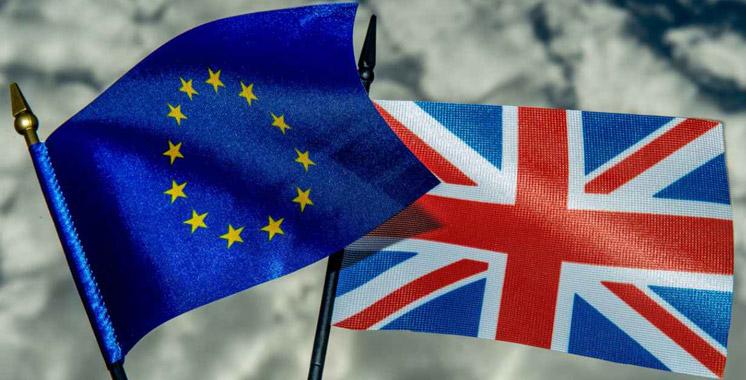 Brexit: Les Britanniques se prononcent pour une sortie de l'UE