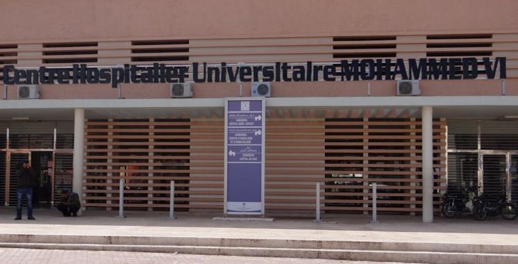 La première banque d'os au Maroc vient d'être lancée