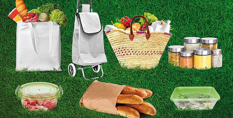 Campagne «Zéro Mika»: Quels substituts aux sacs en plastique ?
