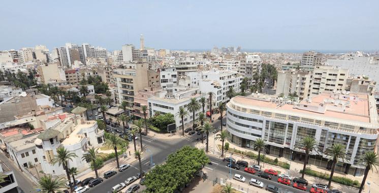 Casablanca-Settat : 3,2 milliards de dirhams d'investissements approuvés