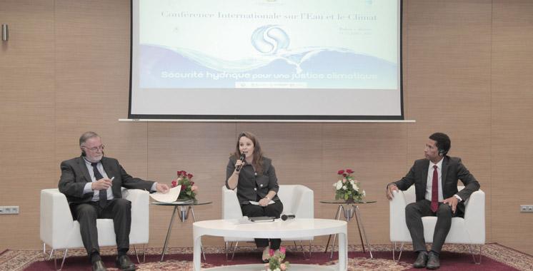 Conférence internationale de l'eau et du climat: Quelle part pour l'eau dans l'insécurité mondiale ?