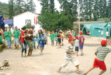 Colonies de vacances : Convention de partenariat selon les normes environnementales
