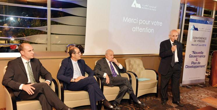 Conseil d'administration d'Aluminium du Maroc: La version du nouveau top management !