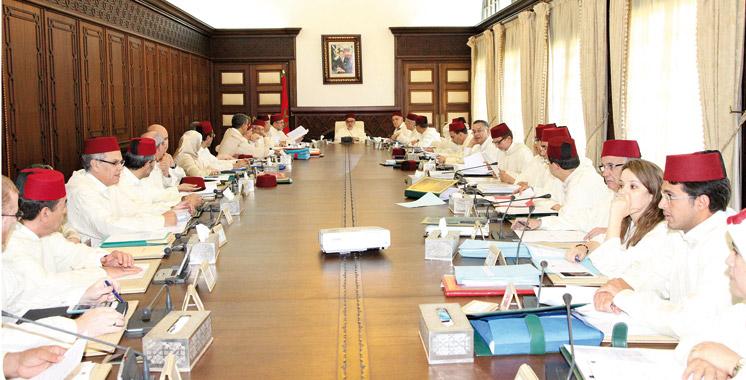 Régionalisation: Le gouvernement adopte 22 projets de décret