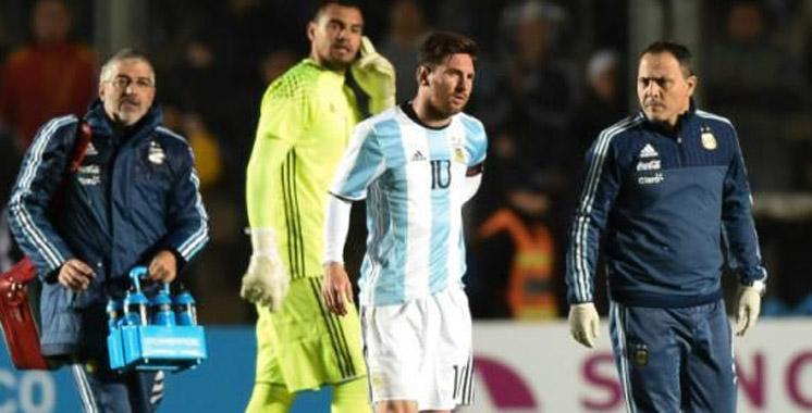 Copa America 2016: L'Argentine prend sa revanche sur le Chili