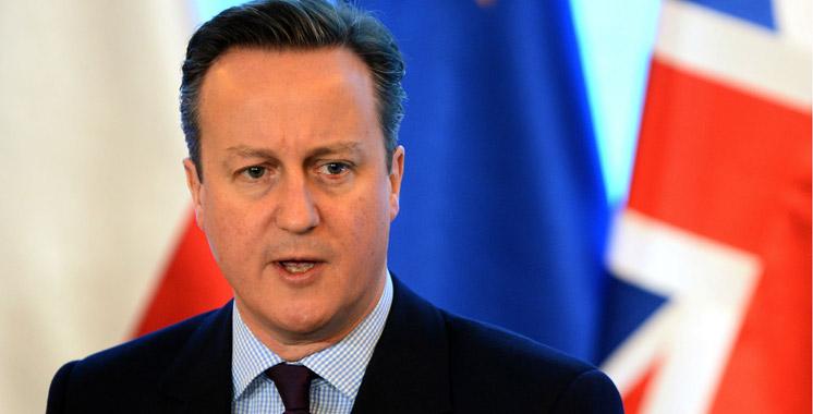 Brexit: Le Premier ministre britannique David Cameron démissionne