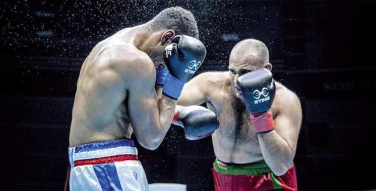 Dopage : deux boxeurs marocains dans le collimateur