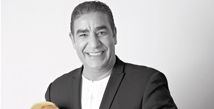 Driss Khellafi: 20 millions de téléspectateurs suivent notre événement