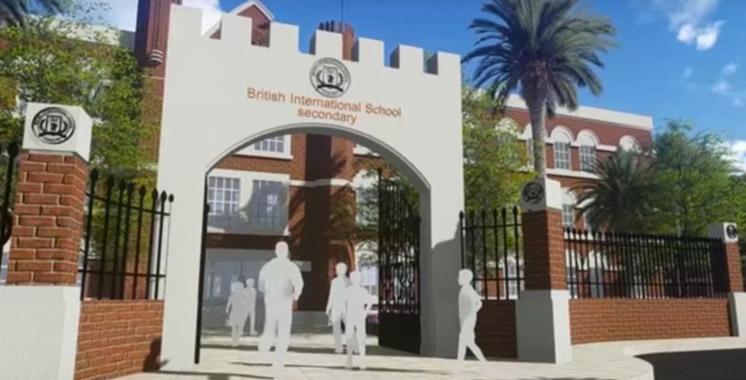 Ecole britannique au Maroc : le ministère de l'Éducation n'a pas accordé d'autorisation
