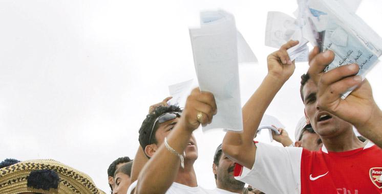 Listes électorales : 15,7 millions d'inscrits