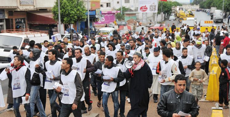 Election : Le ministère de l'intérieur interdit les sondages