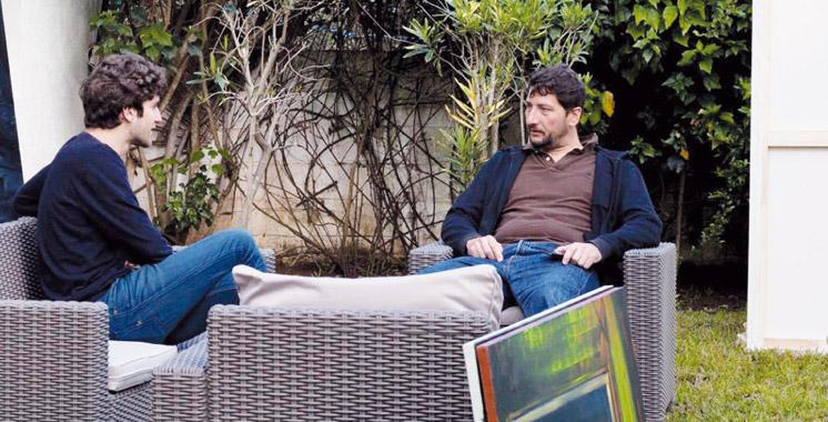 Etienne Cail et Olivier Masmonteil en résidence à Rabat: Au cœur de l'inspiration marocaine