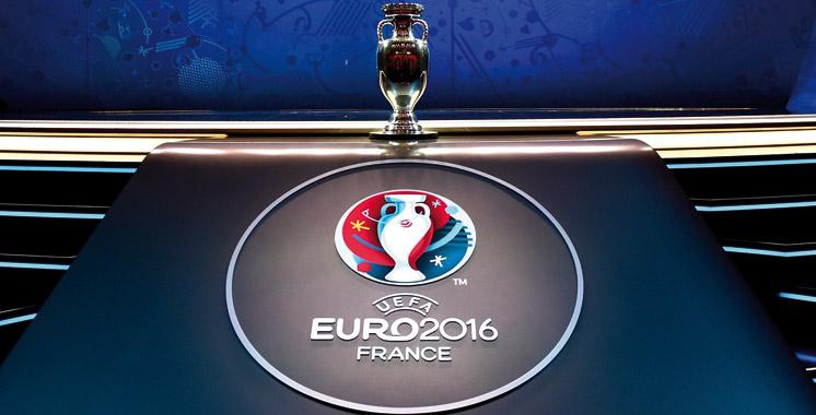 Euro-2016: Les prétendants sont légion