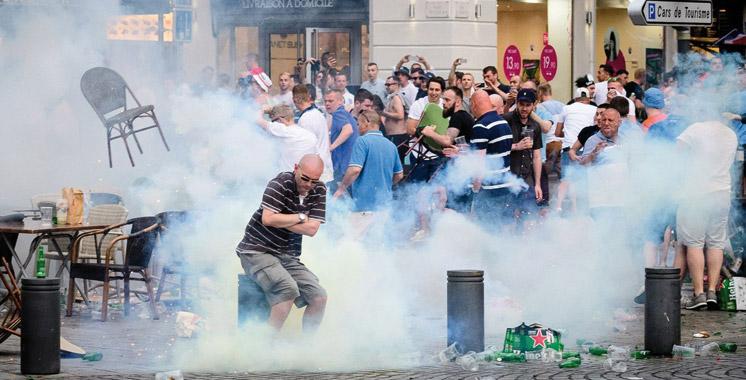 Euro-2016: Une nouvelle journée à risques se profile ce mercredi