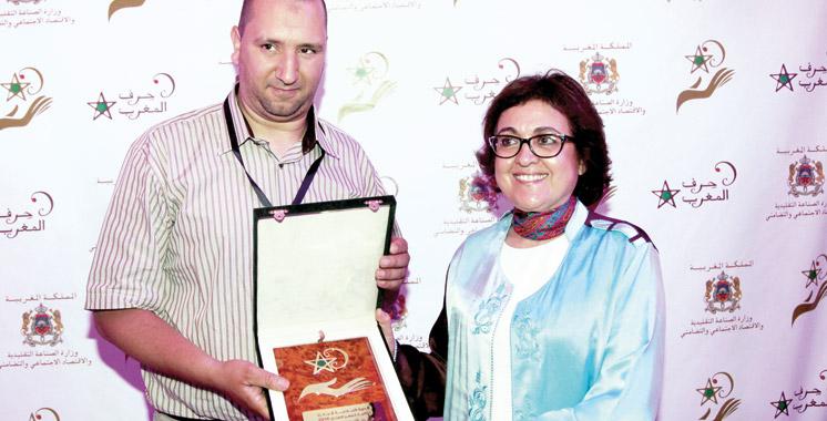 Prix national des meilleurs artisans: La créativité récompensée