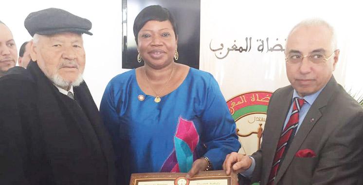Fatou-Bensouda-et-Mohamed-Bensouda-Louzir-Zaouia-Khadra-et-Noureddine-Ryahi-Alliance-des-magistrats-1