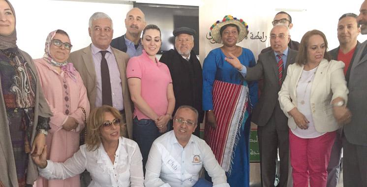 Fatou-Bensouda-et-Mohamed-Bensouda-Louzir-Zaouia-Khadra-et-Noureddine-Ryahi-Alliance-des-magistrats-3