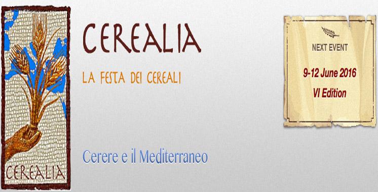 Le Maroc à l'honneur de la 6è édition du Festival italien des céréales