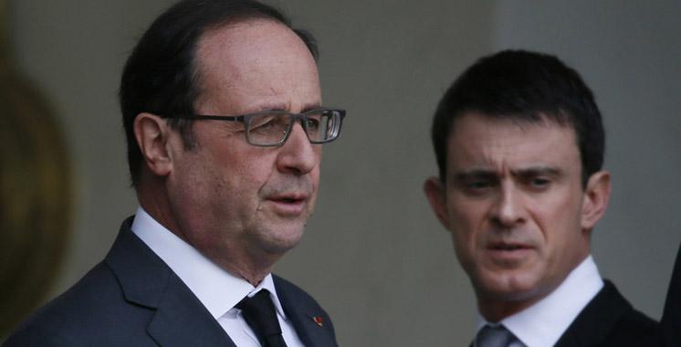 François Hollande  : «Le caractère terroriste ne peut être nié»