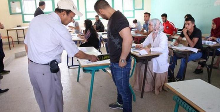 Baccalauréat : Quelque 93 cas de fraudes enregistrés  dans la région de l'Oriental