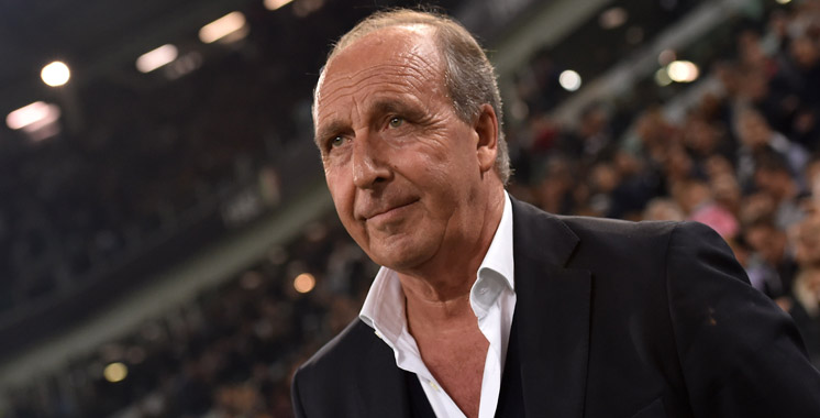 Entraîneurs : Ventura, futur sélectionneur de l'Italie