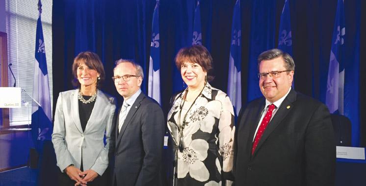 Le Québec bonifie la lutte contre la radicalisation