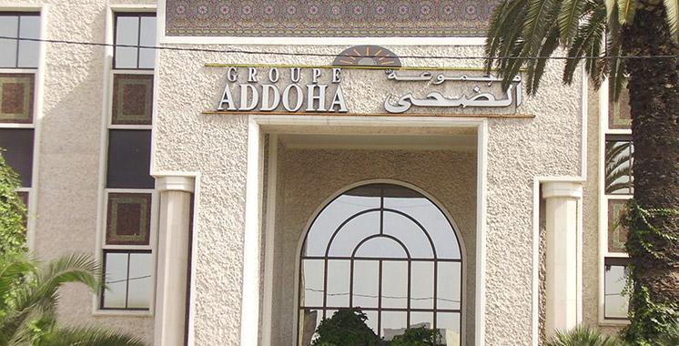 Addoha se désendette de 3,6 milliards de dirhams à fin juin