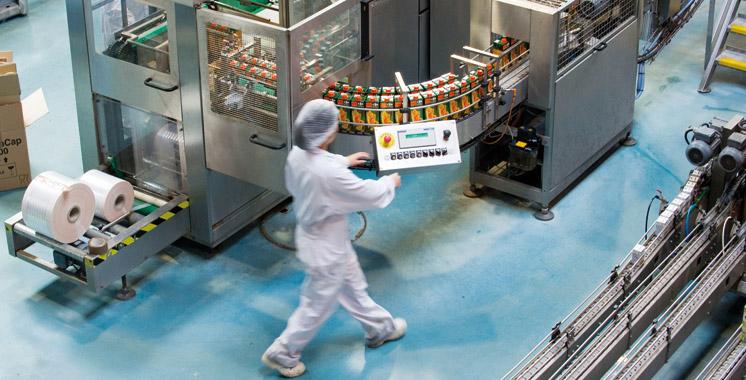 Dans une conjoncture peu porteuse: Les industriels tiennent bon !