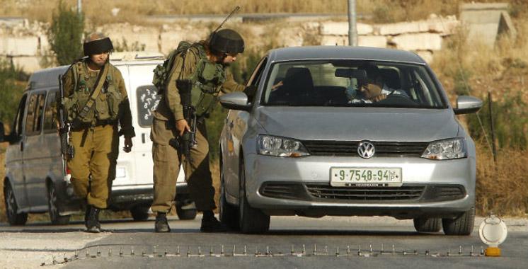 Israël annule 83.000 autorisations d'entrée de Palestiniens : L'ONU dénonce une «punition collective»