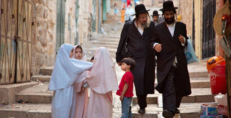 Propos antisémites : La HACA sanctionne une radio marocaine