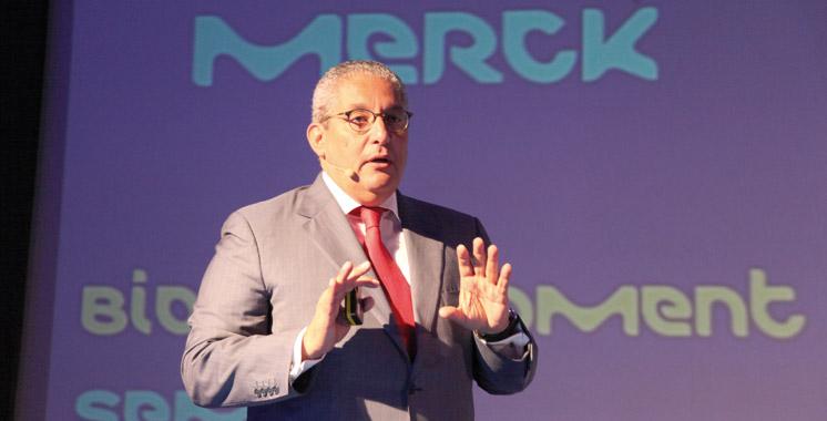 Biotechnologies en Afrique du Nord: Merck lance le débat