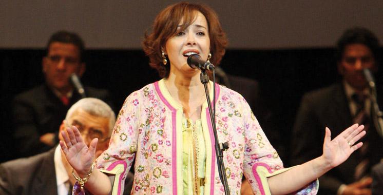 Karima Skalli dévoile les dessous  de son récital ramadanesque