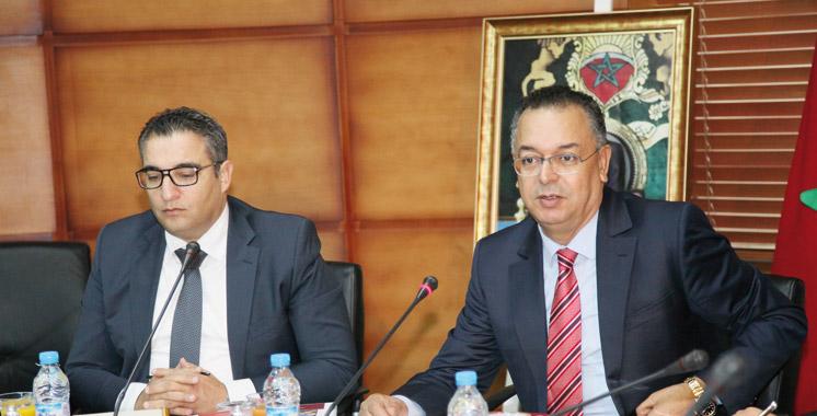 Conseil de surveillance de la SMIT: Près de 260.000 lits touristiques cumulés  à fin mai 2016
