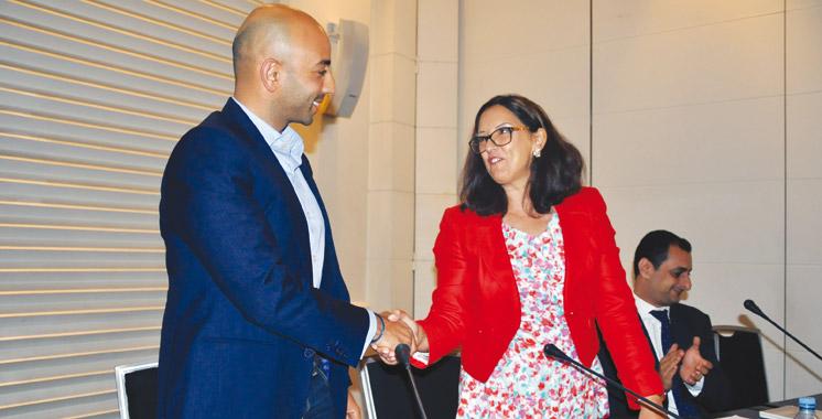 Le Maroc Digital et l'APEBI s'engagent pour soutenir le e-commerce