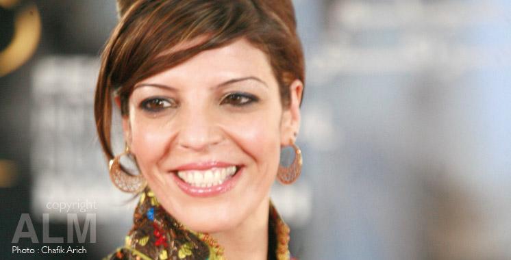 Latefa Ahrrare: «Le rôle de «Fath Lezhar» dans «Assayeda Elhorra» m'a permis de jouer une complexité»