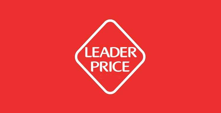 Leader Price s'installe au Maroc