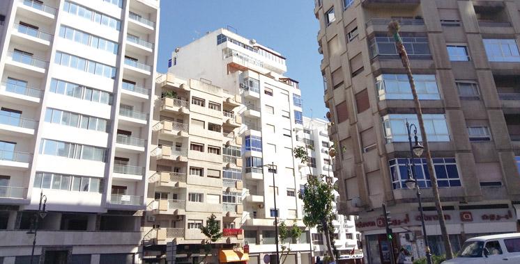 Le logement social a le vent en poupe à Tanger