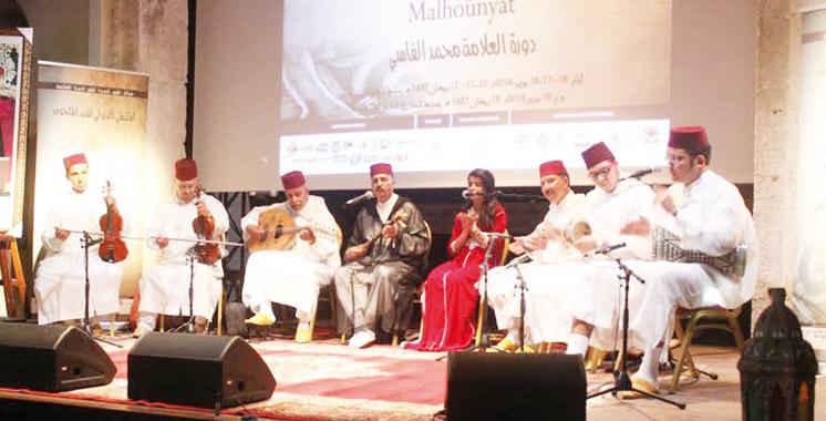 Rencontres internationales usep maroc