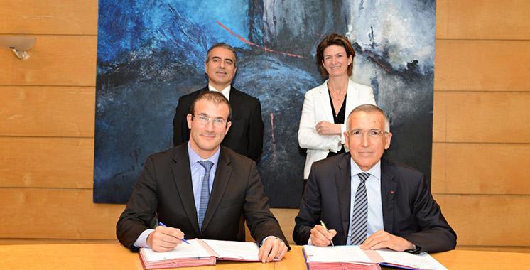ENGIE et Nareva s'associent pour se développer en Afrique