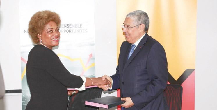 Destinée à des entreprises camerounaises: Le Club Afrique Développement tient  sa première rencontre