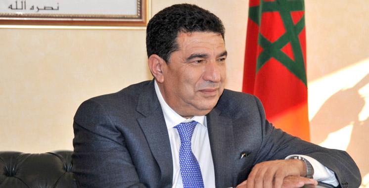 Mohamed Moubdii: «Le Mouvement populaire aura 65 sièges dans les prochaines élections !»