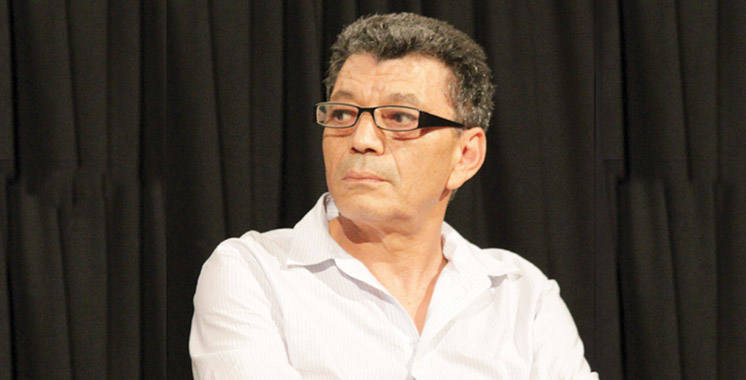 Mohamed Zineddine: «Le paysage cinématographique marocain est en pleine effervescence»