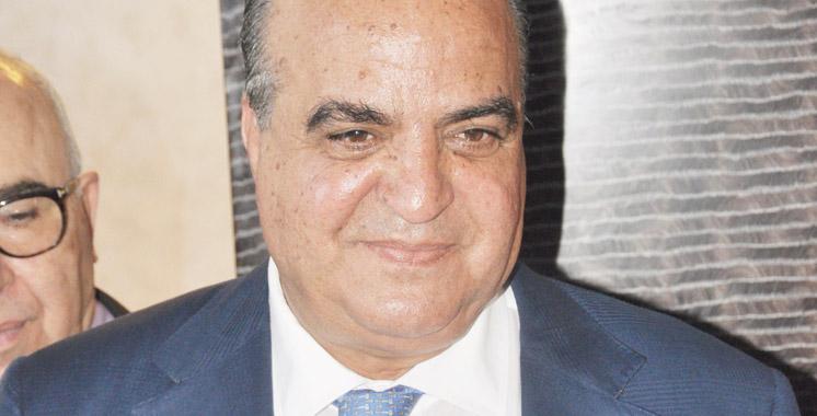 Mustapha Boucetta: «Notre destination attire des visiteurs du monde entier»
