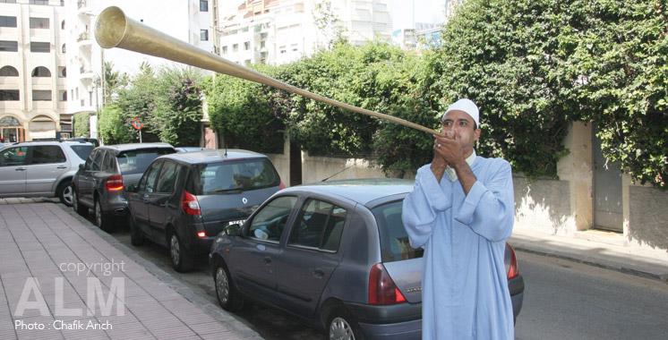 Un métier «ramadanesque» séculaire : Le Neffar tombe aux oubliettes