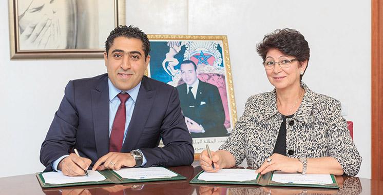 Lutte contre le cancer: Novartis s'engage auprès de la Fondation Lalla Salma