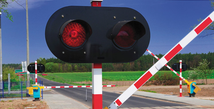 ONCF: Sensibilisation autour des passages  à niveau pour les automobilistes